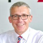 Christoph Kleinsorg, Swissport