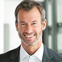 Volker Schmidt, PAX Schweizerische Lebensversicherung
