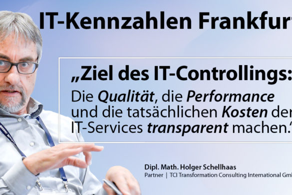 IT-Kennzahlen Deutschland