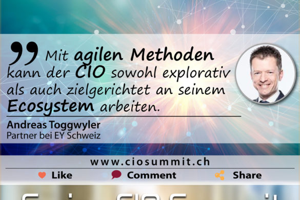 Swiss CIO Toggwyler