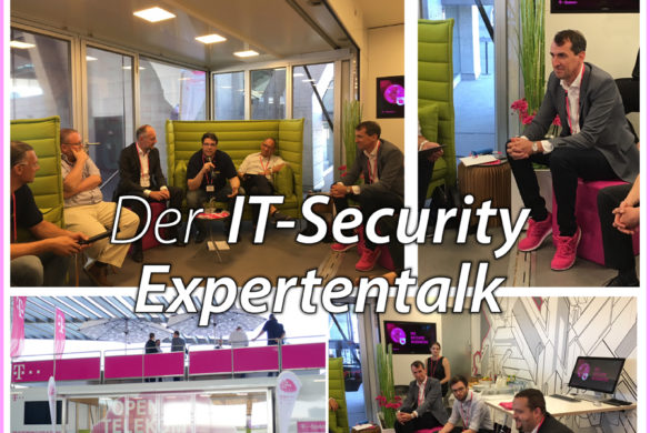 IT-Security Expertentalk