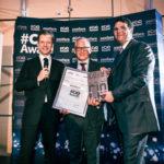 Eric Saracchi CIO des Jahres