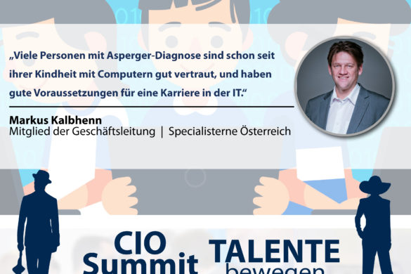 CIO Summit - Markus Kalbhenn