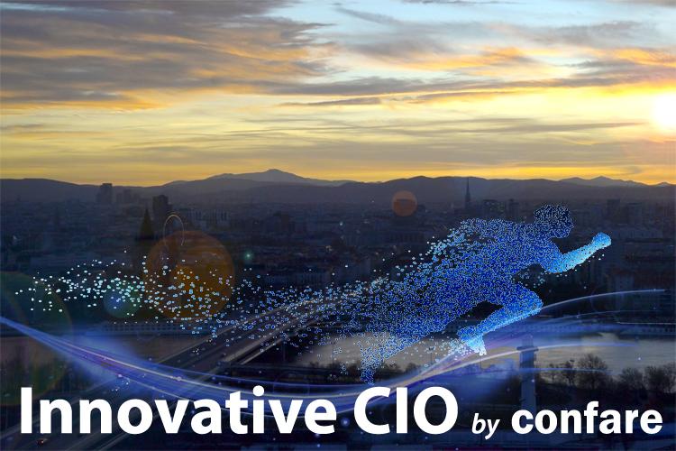 Innovtive CIO Aussicht