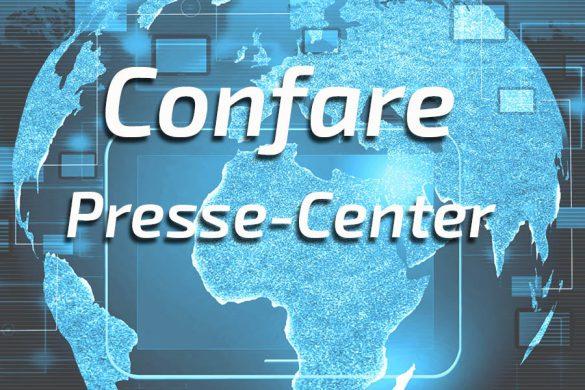 Confare Presse-Center