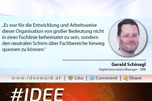 IDEE Meme - Gerald Schinagl