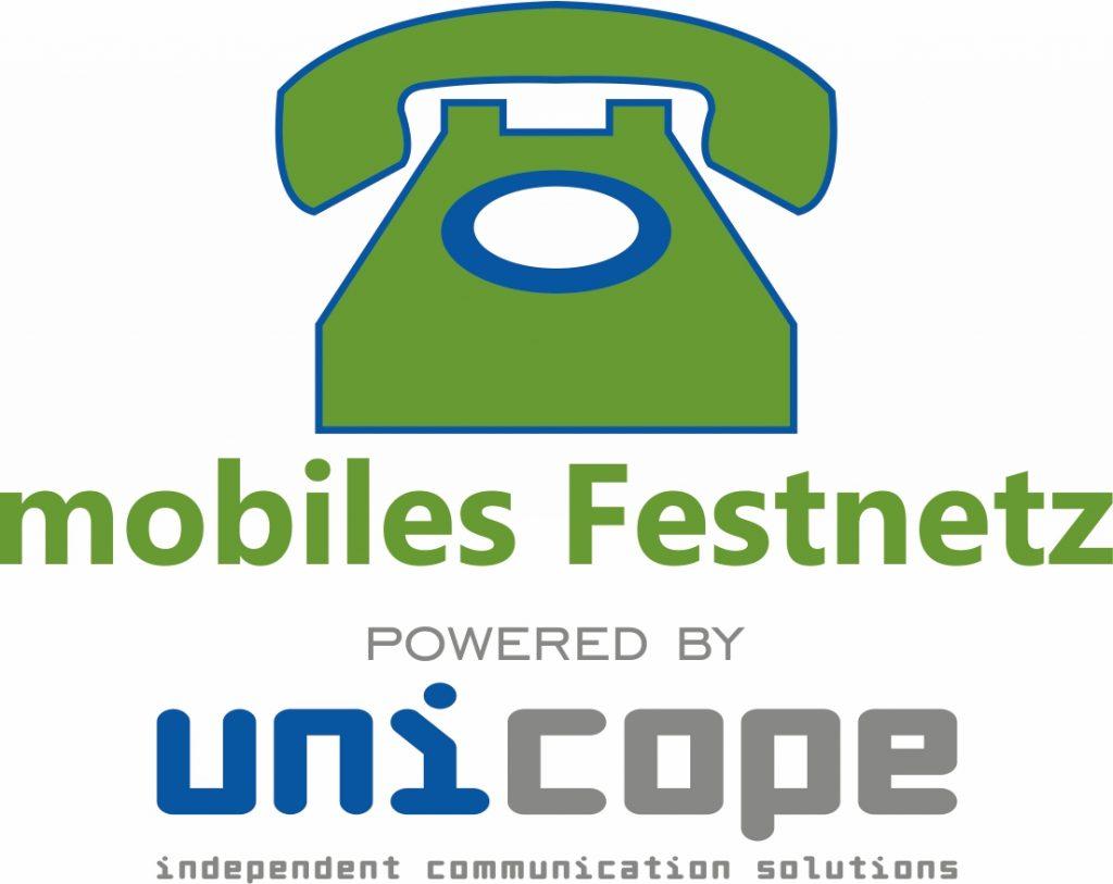 UNICOPE_mobilesFestnetz