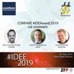 IDEAward Gewinner 2019