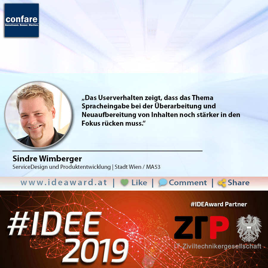 IDEE Meme - Sindre Wimberger