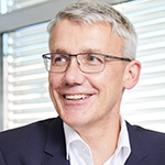 Christoph Kleinsorg T-Systems