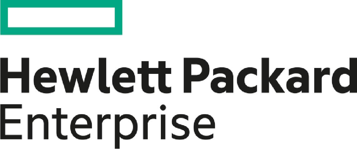 Confare Hewlett Packard Enterprise