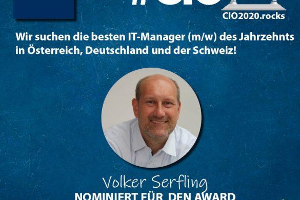 MEME Blogbeitrag - Volker Serfling