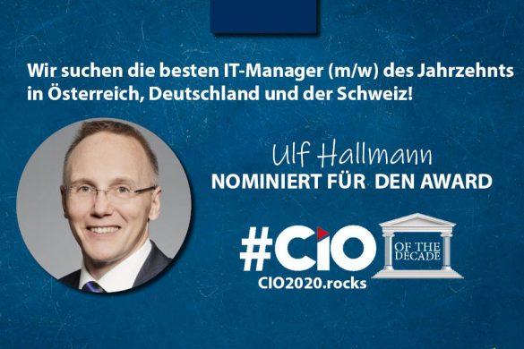 CIO 2020 MEME Blogbeitrag-Ulf Hallmann