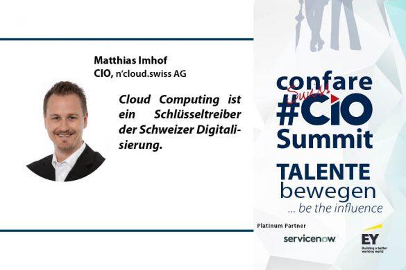 Cloud Provider_Matthias Imhof
