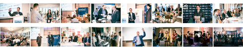 Swiss CIO Summit Highlights