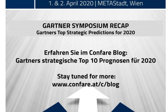 Gartners Top Strategic Predictions for 2020