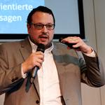 Günther Tschabuschnig, ZAMG