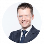 Andreas Toggwyler - Chairman der Confare Swiss #CIOAward Jury 2020