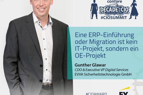 EVVA CDO Gunther Glawar