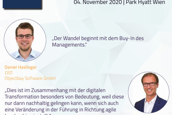Object Bay: Meilensteine der Digitalen Transformation