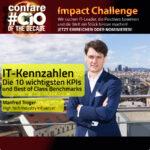 IT-Kennzahlen KPIs