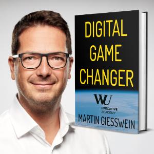 martin giesswein digital game changer