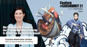 Christine Wahlmüller-Schiller