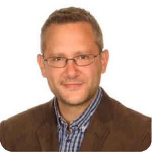 Christopher Fenz von SAP