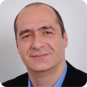 Jason Galanos von SAP