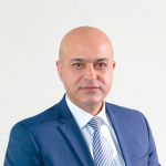 Ali Farahani