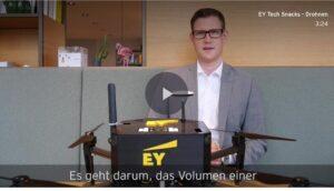 Confare Partner - EY Tech Snacks