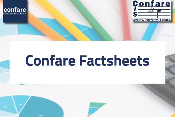 Confare Factsheet