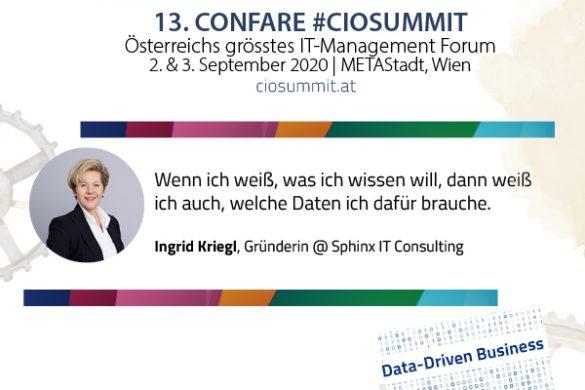 Ingrid Kriegl