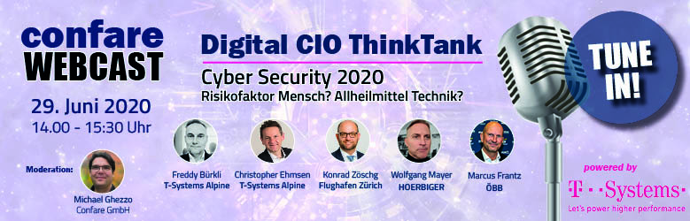 Digital ThinkTank - Cyber Security