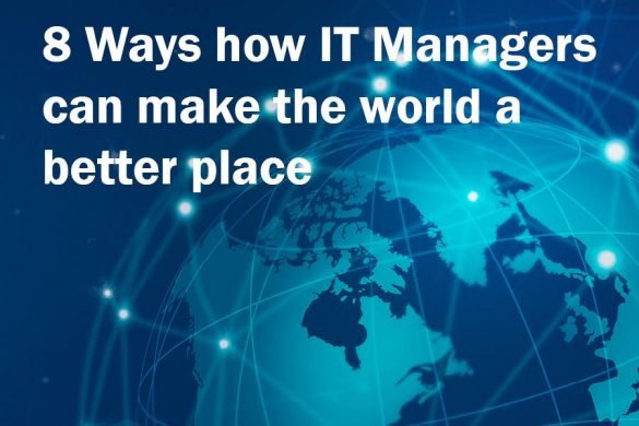 IT Managers