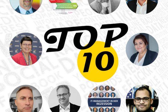 Top10 - Mai 2020