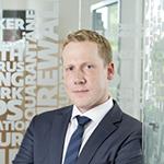 Markus Grüneberg - Proofpoint