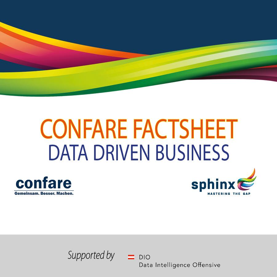 Factsheet: Data Driven Business