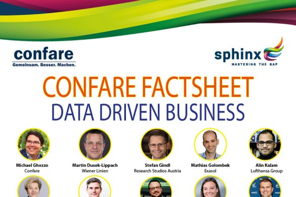 Factsheet: Data Driven Business