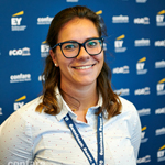 Melanie Vacha - Eventmanager Confare GmbH