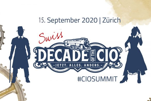 Swiss CIO