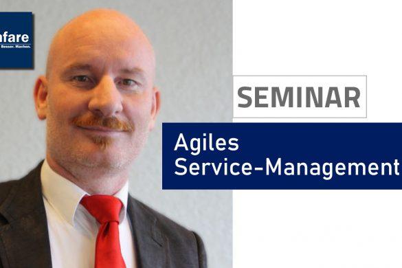 Seminar Agiles Service-Management: Dr. Steigele