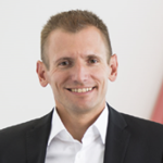 Martin Resel, CCO Enterprise, A1 Telekom Austria AG