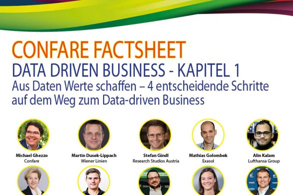 Factsheet Data Driven Business Kapitel 1