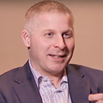 Paul Lewis - Global CTO at Hitachi Vantara