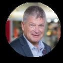 Urs Hübscher, Leiter IT Infrastructure Services, Schweizerische Mobiliar