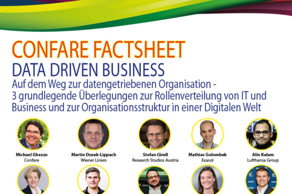 Factsheet: Data Driven Business - Kapitel 3