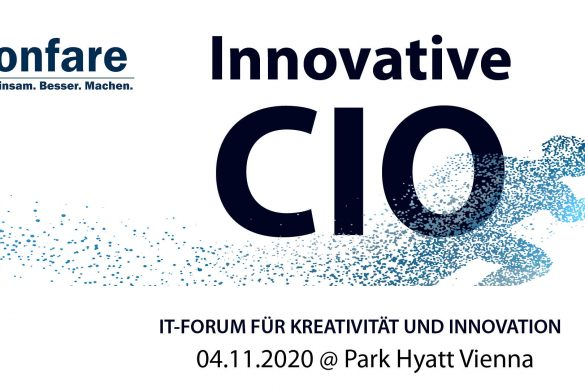 Innovative CIO 2020