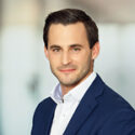Daniel Erbert, EY Management Consulting