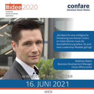 Cloud-Office.center: Matthias Weber